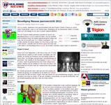 Beveiliging Nieuws jaaroverzicht 2012